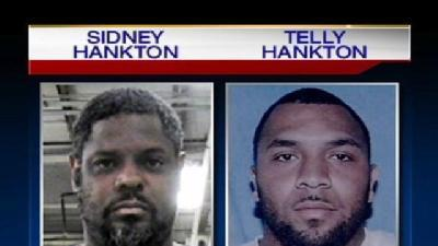 Another Hankton Family Member Arrested