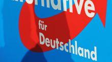 Wegen Hitler-Pilgerreise: Parteirichter tritt aus AfD aus
