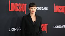 Charlize Theron: Neuer Film, neuer Look