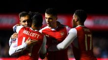 Arsenal sink plucky Sutton to reach FA Cup quarter-finals