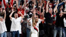 ESPN Video Clip Highlights Lillard Clutch Shots Against Every NBA Team