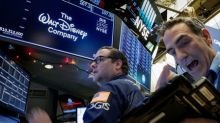 Stocks - Yelp, General Electric Slump in Pre-market; Walt Disney, Hertz Rise