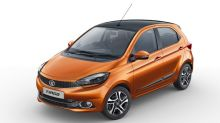 New Tata Tiago XZ+ Variant Launched In India — Priced At Rs 5.57 Lakh