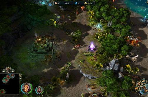 Might & Magic Heroes 6 conjures launch trailer, screens