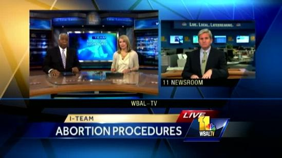 Doctor's surgical abortion procedures suspended