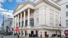 Royal Opera House lays off entire team of casual staff