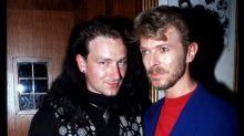 Bono Celebrates 60th Birthday With 60-Song Playlist, Writes 'Fan Letters' to David Bowie, Billie Eilish, Kraftwerk