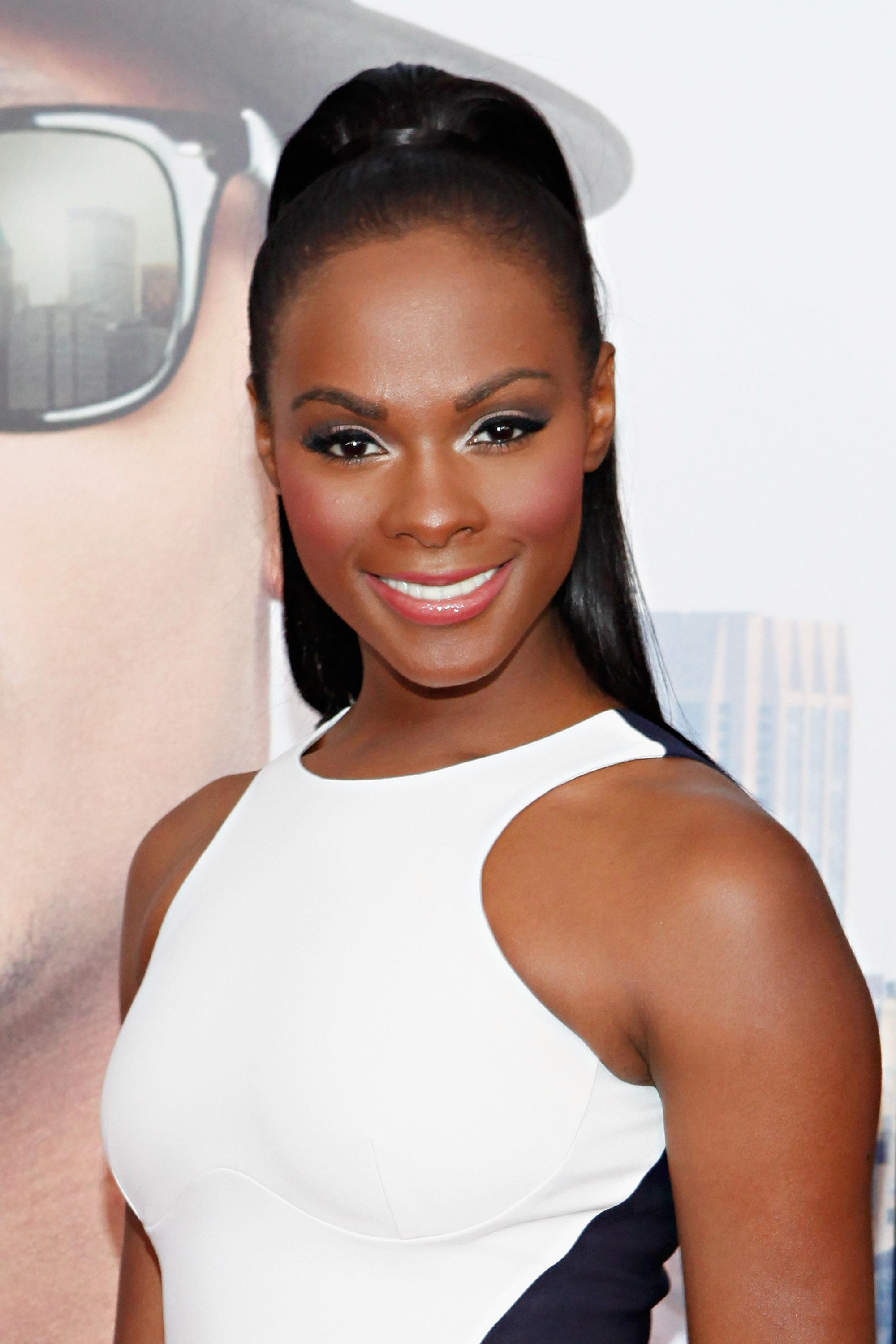 Everything We Know About Tika Sumpter's Fiancé, Nick James