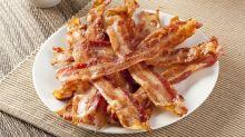 Voici le premier patch anti-viande (senteur bacon) pour aider les végés en perte de motivation