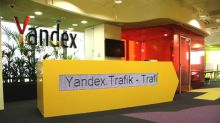Yandex Caps a Stellar Year With More Market-Share Gains