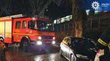 Rettungswege zugeparkt: Polizei Hamburg greift knallhart durch und schleppt Autos ab