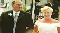 Wife sues US Airways over husband's missing ashes