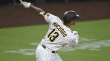 Machado, Paddack lead Padres over Mariners, 6-1