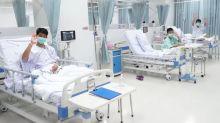 Thaïlande : les enfants et leur entraîneur extraits de la grotte sortiront de l'hôpital jeudi 19 juillet