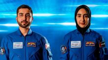 The UAE has announced Nora al-Matroushi as its first female astronaut