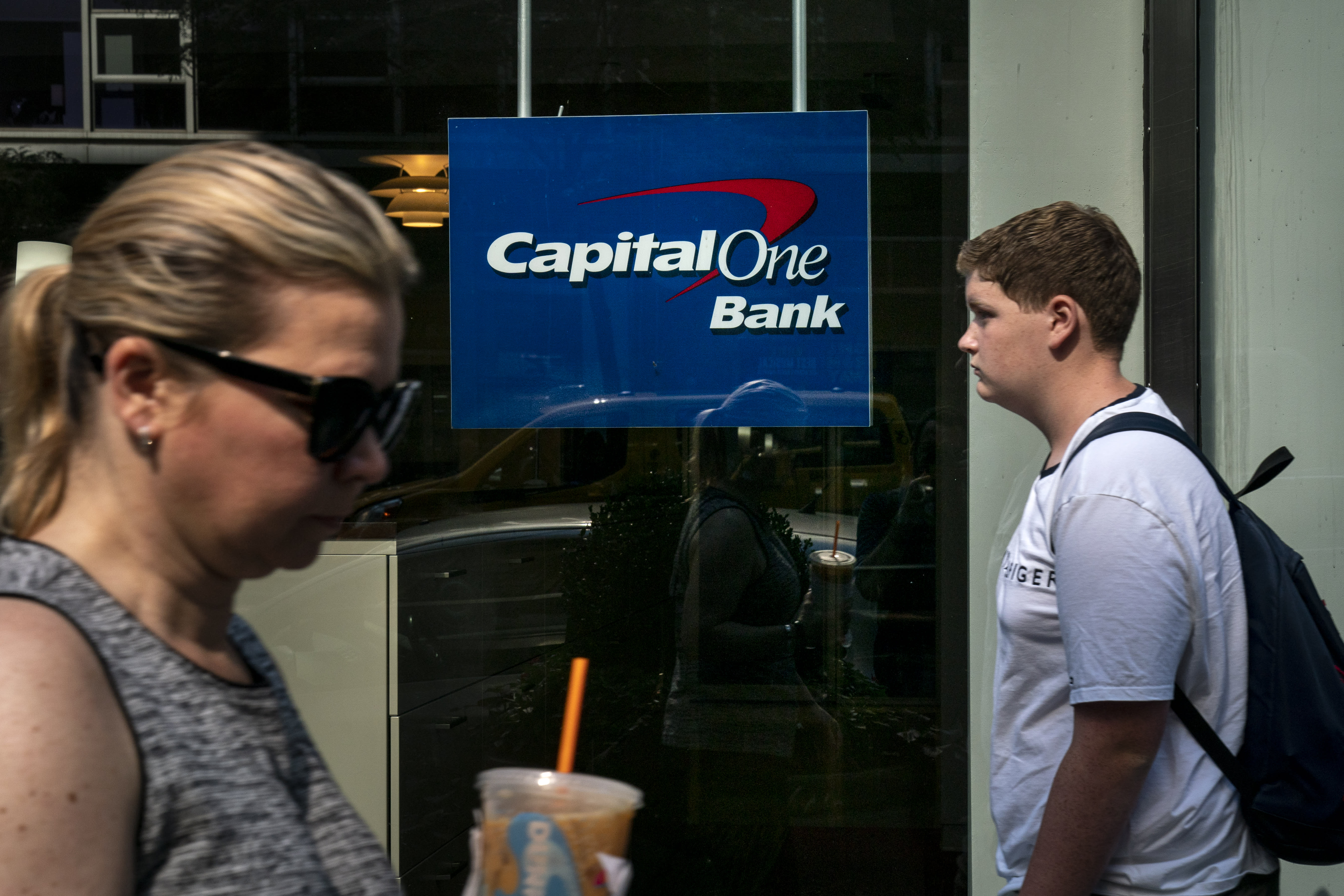 Capital One data theft raises questions about securing Amazon Web Services accounts