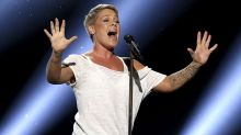 Pink Slams Grammy Chief Neil Portnow for 'Step Up' Comment