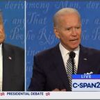 Trump And Biden Clash Over Fuel Emissions, Electric Vehicles In First Debate