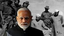 Is Modi Repeating Nehru's Mistakes That Cost 1962 Indo-China War?