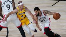 Sports betting winners and losers: Toronto Raptors might be a threat to repeat