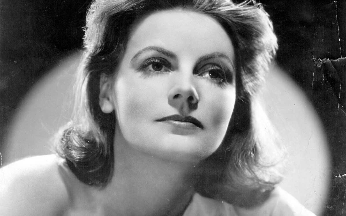 Greta Garbo: la biografia, i figli e i film più famosi