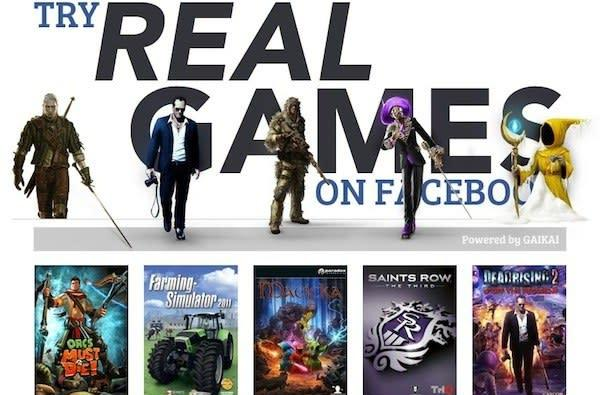 Sony buys Gaikai cloud gaming service for $380 million