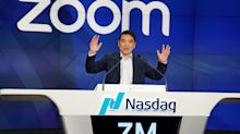 Zoom's stock soars as it reports blockbuster earnings with 335% revenue growth