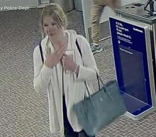 Authorities in Utah release new photos of last time missing college student seen in public