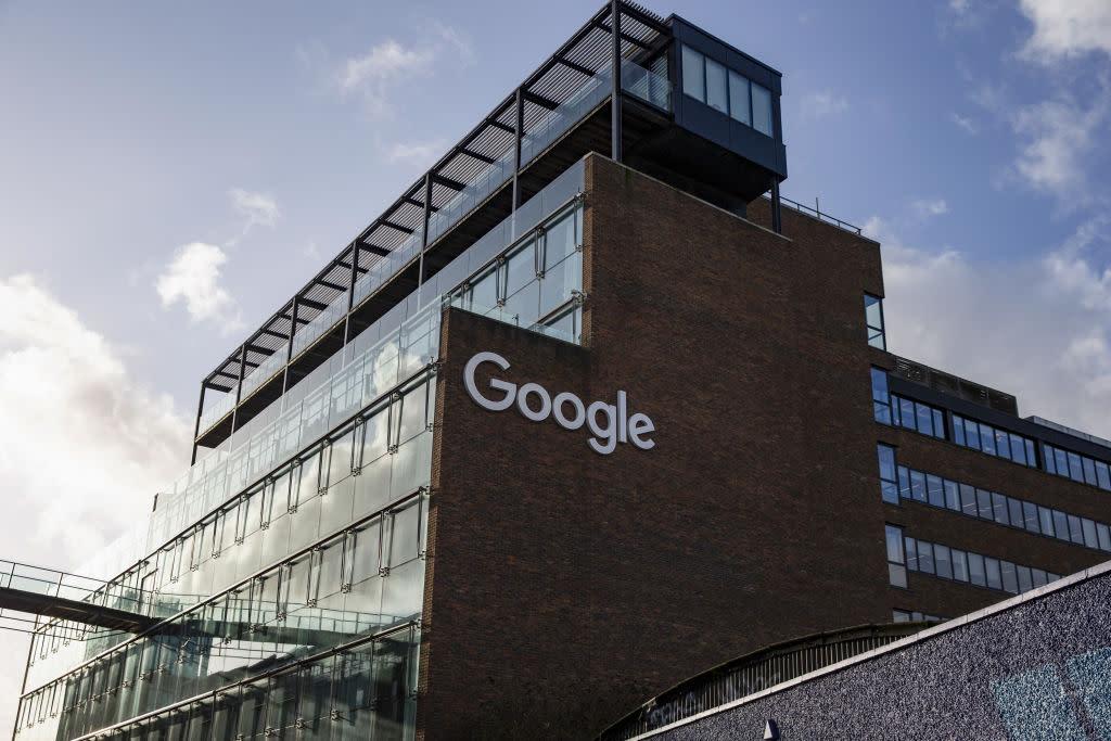 Google has a new responsible AI lead