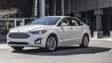 Here's how Ford justifies phasing out sedans: 'Silhouettes are changing'
