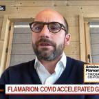 Covid Accelerated Green Push, Says Tikehau Capital's Flamarion