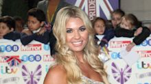 Christine McGuinness says her autistic children are 'struggling' with coronavirus lockdown