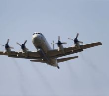 Chinese jets intercept U.S surveillance plane: U.S. officials