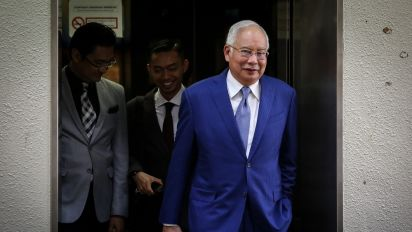 No delay: Najib's third trial will start next Monday, this time with Arul Kanda