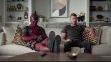 'Deadpool 2' Trailer: David Beckham Gets An Apology, 'Boltneck' Doesn't
