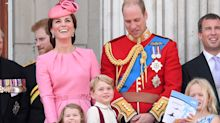 Royal baby name update: Another moniker joins Alice as the bookies favourite
