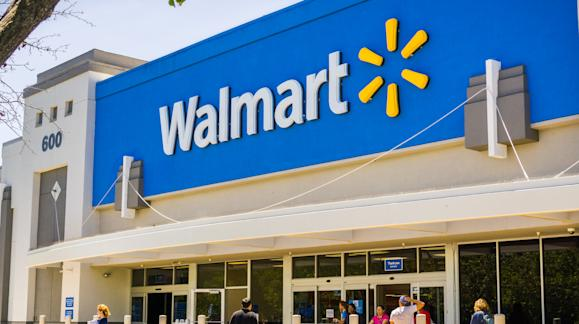 Should Walmart stop selling guns?