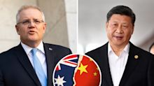 'You can't put the genie back': Warning over China's escalating trade war with Australia