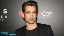 Colin Farrell Checks into Rehab for a 'Tune-Up': 'He Isn't Drinking Again,' Says Source