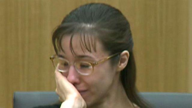 Jodi Arias likely to address jury in penalty phase of trial