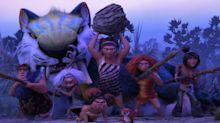 The Croods 2: A New Age - Trailer