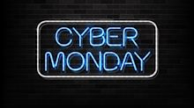 How much people are expected to spend this Cyber Monday