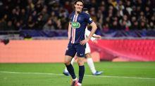 Mercato - PSG : C'est le flou total pour Edinson Cavani...