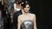 Kendall Jenner faces online backlash for hosting huge Halloween party for her birthday
