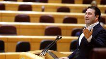 Bildu pregunta si la Guardia Civil condecoró al detenido por querer matar a Sánchez