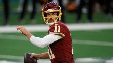 Quarterback Alex Smith retires from NFL