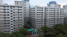 【原富港人】新加坡組屋真的是天堂嗎?(白仲祺)