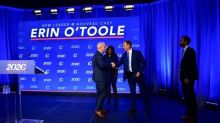 How a few hundred Conservative voters in Quebec helped put Erin O'Toole over the top
