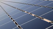 Alberta solar farm construction to proceed after TC Energy supply deal signed