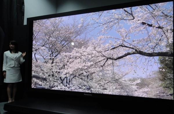 ITU approves NHK's Super Hi-Vision as 8K standard, sets the UHDTV ball rolling very slowly
